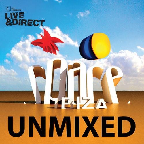 Va space ibiza unmixed itc2ldx026bp electrobuzz for Classic house unmixed