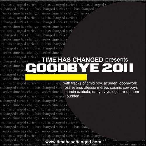VA - Goodbye 2011 (2012)