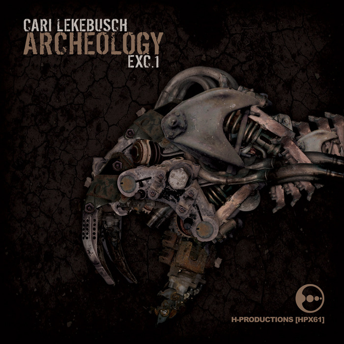 Cari lekebusch archeology exc 1 unmixed mixed hpx61 for Classic house unmixed