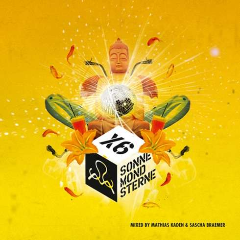 Va sonne mond sterne x6 unmixed tracks electrobuzz for Classic house unmixed