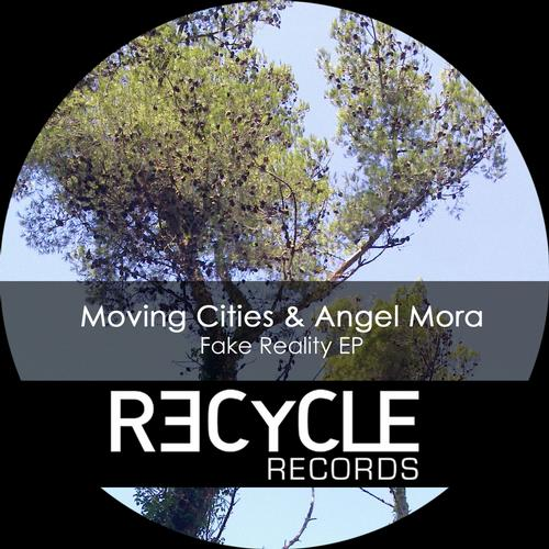 Moving city angel mora fake reality ep electrobuzz for Top deep house tracks of all time