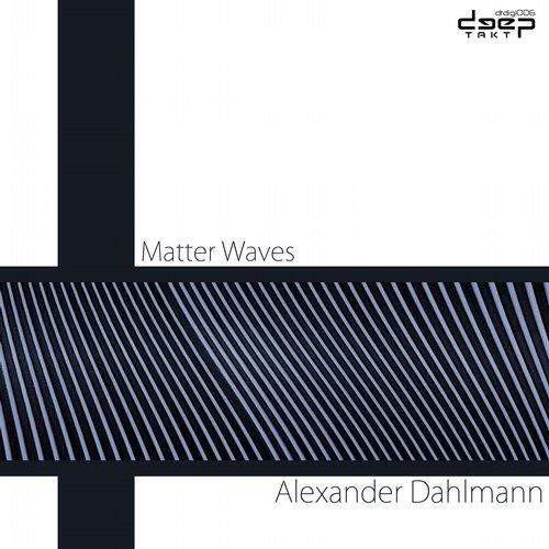 Alexander Dahlmann Matter Waves 171 Electrobuzz