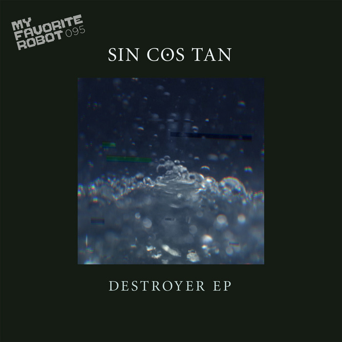 Sin cos tan destroyer ep electrobuzz for Best deep house tracks of all time