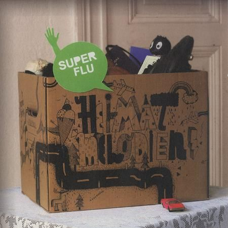 Super flu best of 2010 beatport chart electrobuzz for Beatport classic house