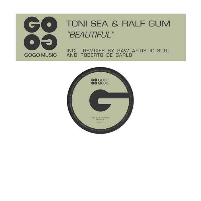 Toni Sea & Ralf GUM - Beautiful
