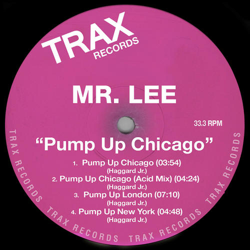 Mr lee pump up chicago 354623 electrobuzz for Classic acid house mix 1988 to 1990 part 1