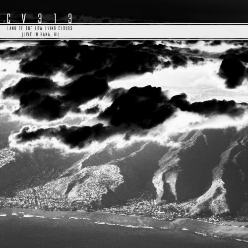 Cv313 - Cv313 [live] : Land Of The Low Lying Clouds
