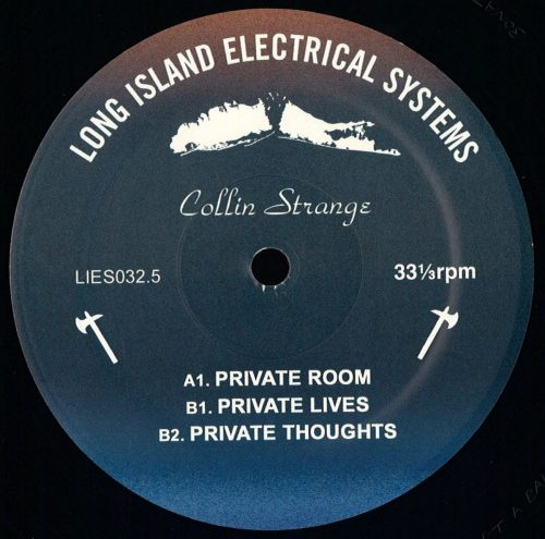 Collin Strange Private Room