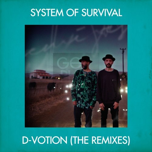 System of survival d votion the remixes get physical for House remixes of classic songs