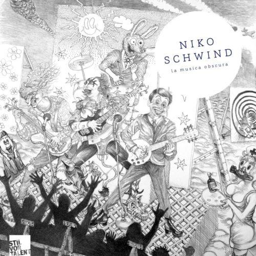 Niko Schwind - Midnightfunk