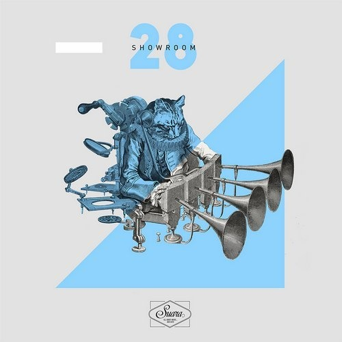VA – Suara Showroom 028 / Suara