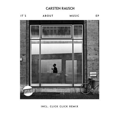 Carsten Rausch – It's About Music / Superfancy Recordings 1