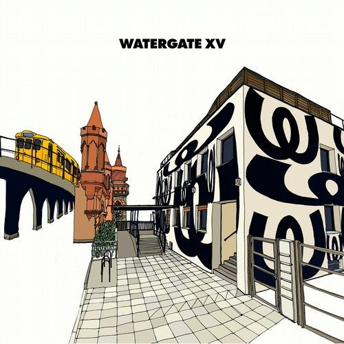 Various Artists – Watergate XV / Watergate Records 1
