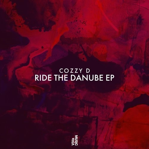 AIFF: Cozzy D – Ride The Danube EP / VIVa MUSiC 1