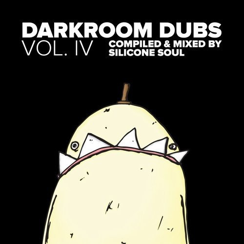 VA – Darkroom Dubs Vol. IV – Compiled & Mixed By Silicone Soul / Darkroom Dubs 1