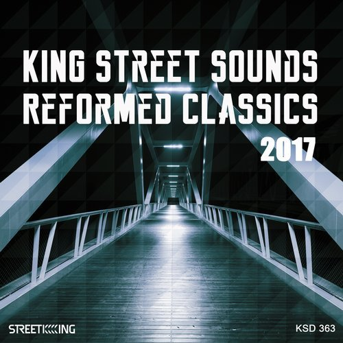 Va king street sounds reformed classics 2017 street for Tech house classics