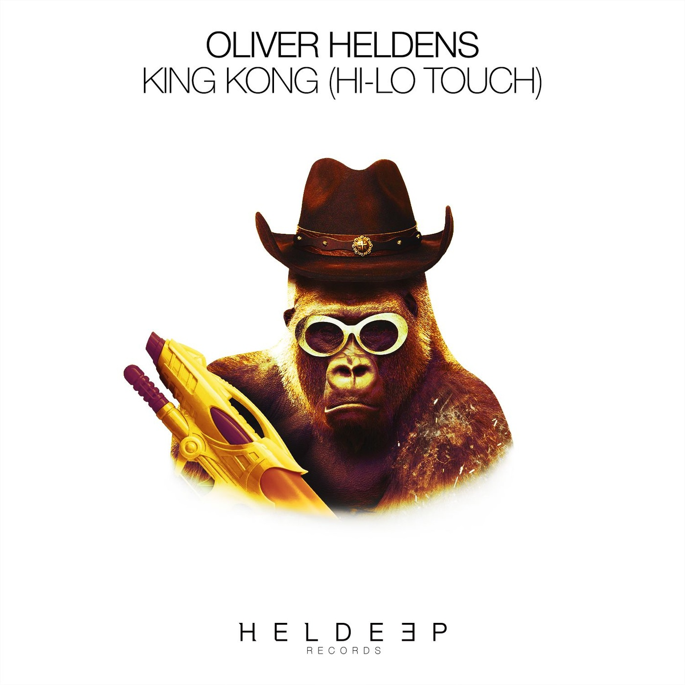 Oliver Heldens – King Kong (HI-LO Touch)