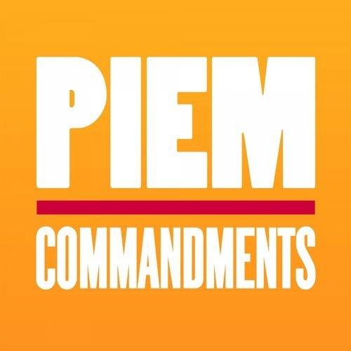 Piem – Commandments