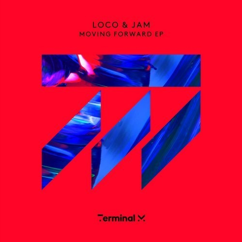 [AIFF] Loco & Jam – Moving Forward EP