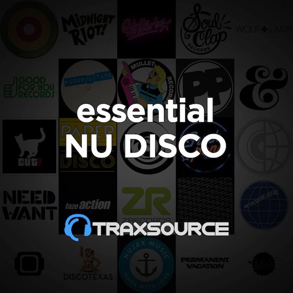 9ea9b25df Traxsource Top 100 Nu Disco Indie Dance (23 May 2019) « Electrobuzz