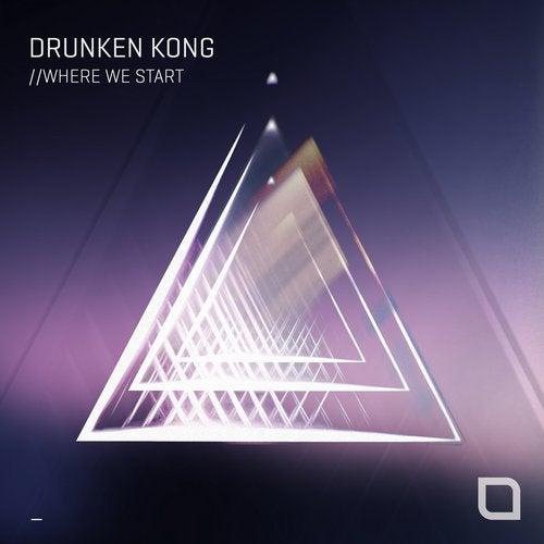 DRUNKEN KONG 'WHERE WE START' ile ilgili görsel sonucu
