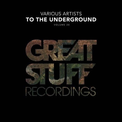 Download To The Underground, Vol. 20 on Electrobuzz