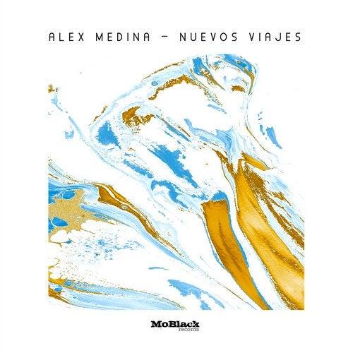 Release cover - Alex Medina – Nuevos Viajes / MBR410