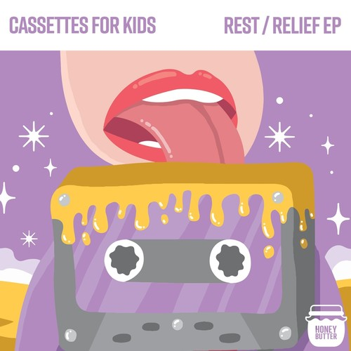 Download Rest / Relief on Electrobuzz