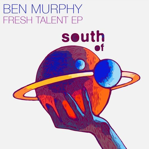 Download Fresh Talent EP on Electrobuzz