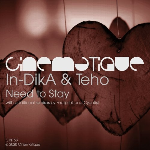 Download Need To Stay on Electrobuzz