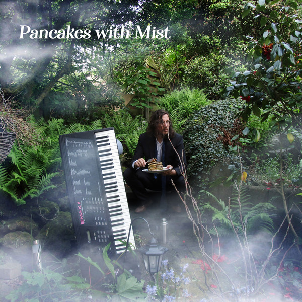 Download Legowelt - Pancakes With Mist on Electrobuzz