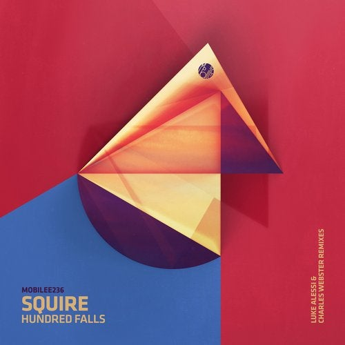 Download Squire - Hundred Falls Remixes on Electrobuzz