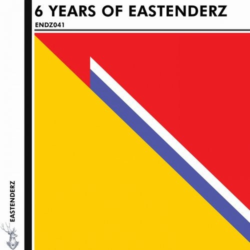 Download VA - 6 Years Of Eastenderz, Pt. 2 on Electrobuzz