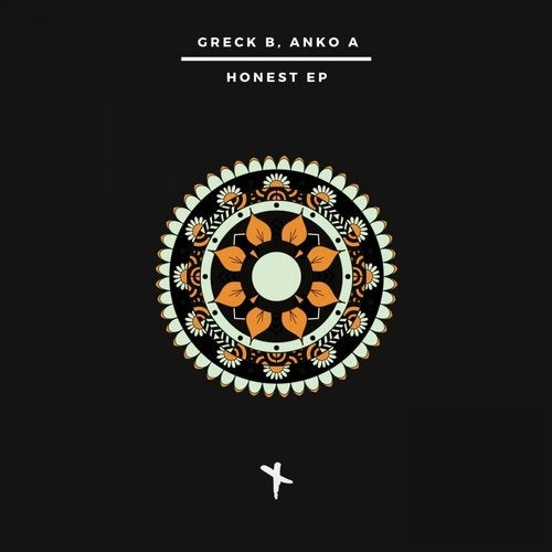Download Greck B, Anko A - Honest EP on Electrobuzz