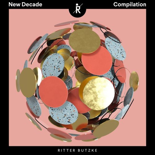 Download Various Artists - New Decade Compilation on Electrobuzz