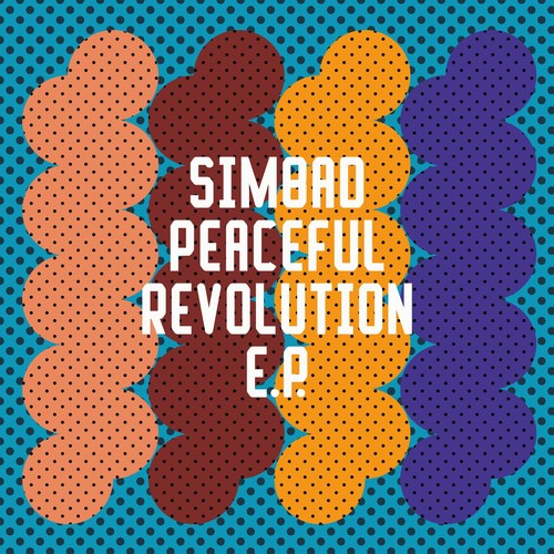 Download Peaceful Revolution EP on Electrobuzz