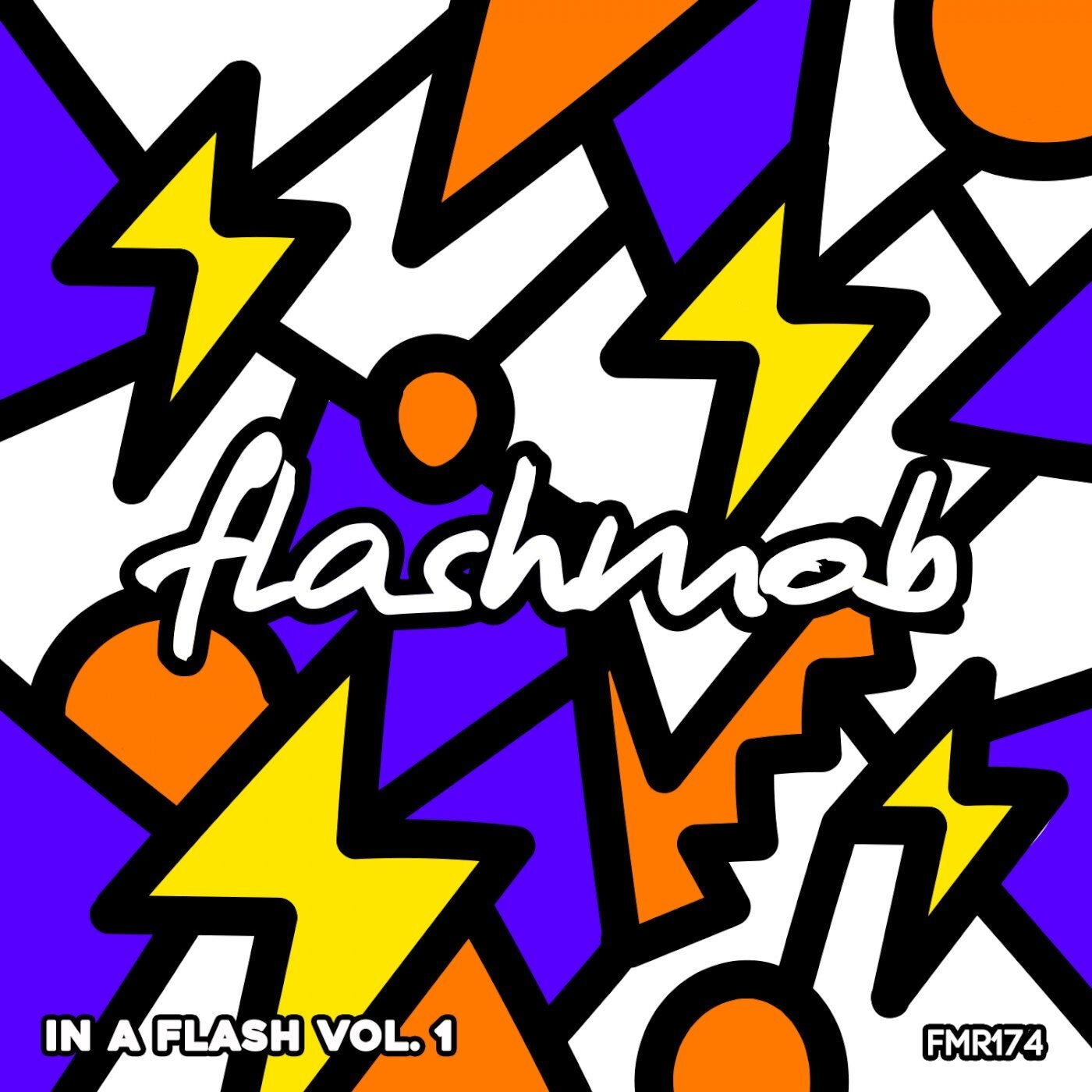 Download In A Flash, Vol. 1 on Electrobuzz