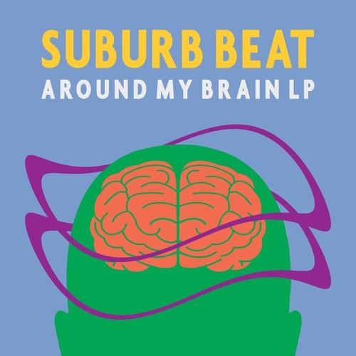 Download Around My Brain LP on Electrobuzz
