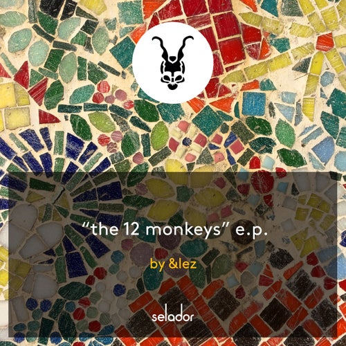 Download The 12 Monkeys EP on Electrobuzz