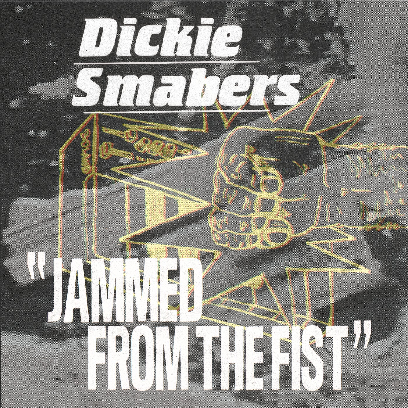 Download Jammed from the Fist on Electrobuzz