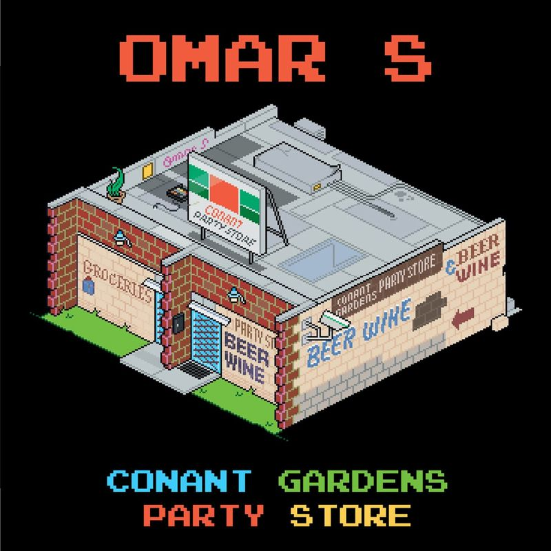 Download Conant Gardens Party Store on Electrobuzz