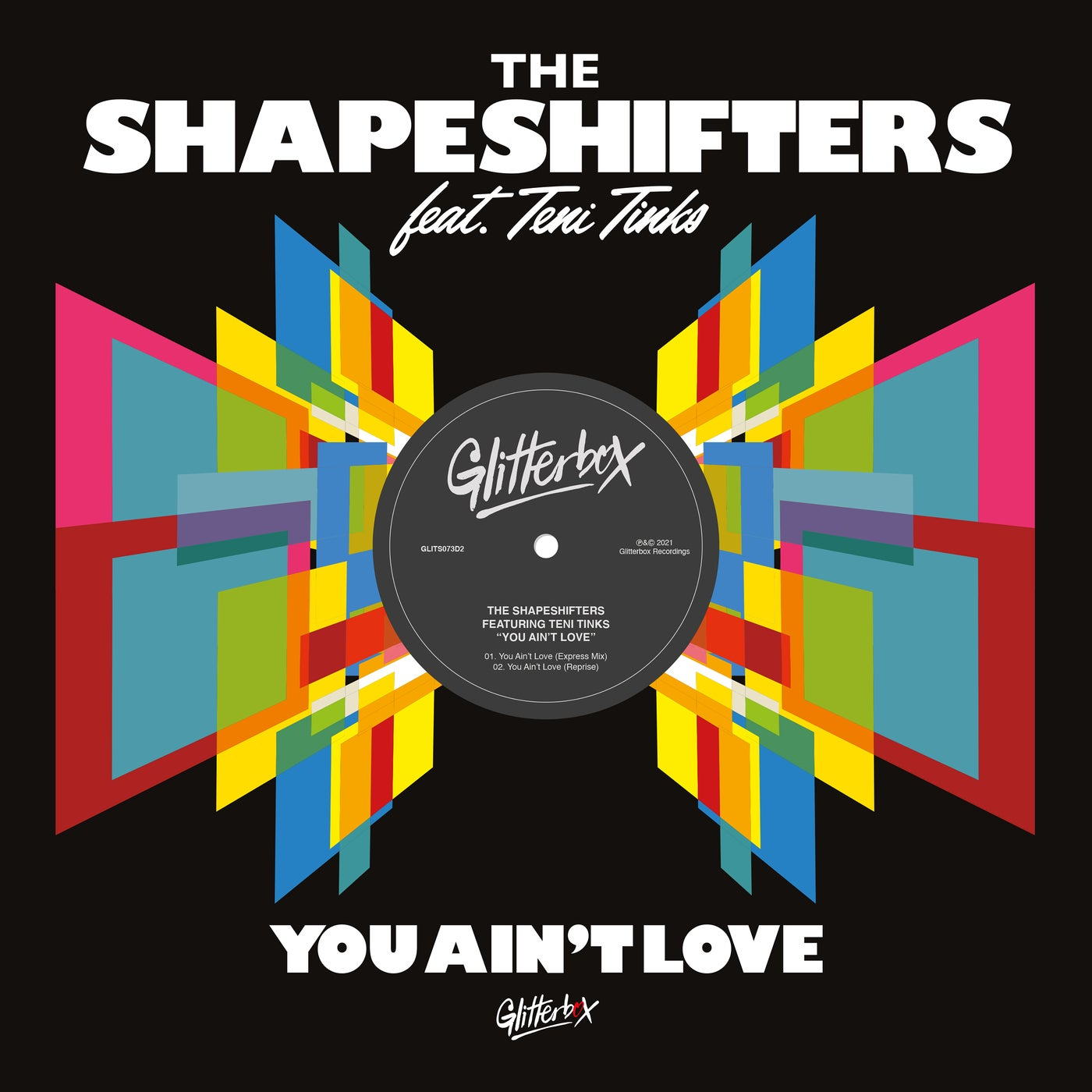 Download You Ain't Love on Electrobuzz