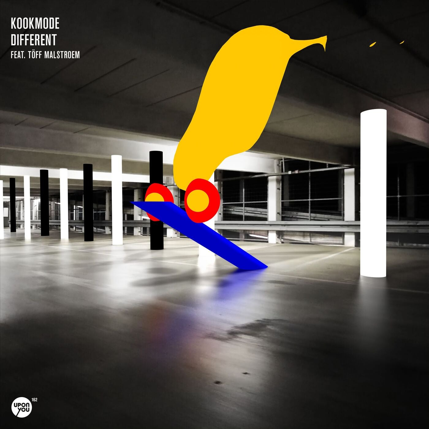 Download Different on Electrobuzz