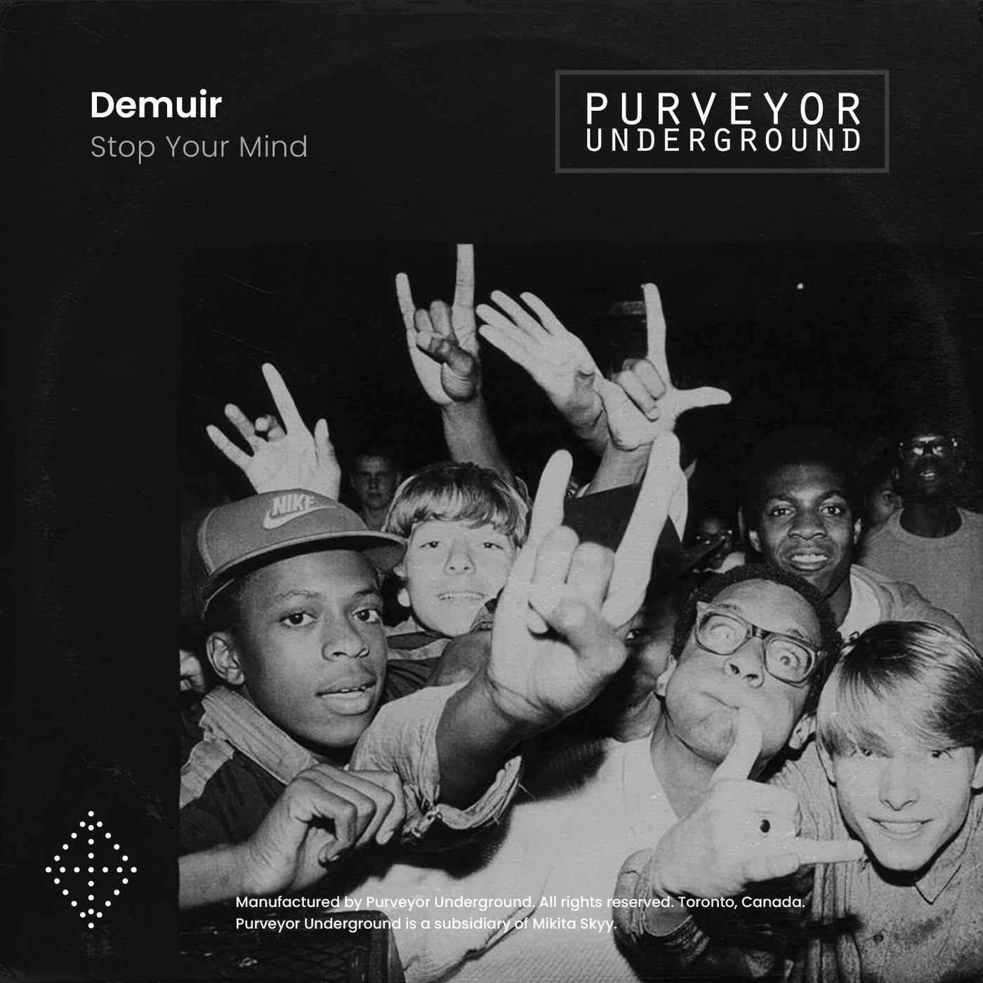Download Stop Your Mind on Electrobuzz