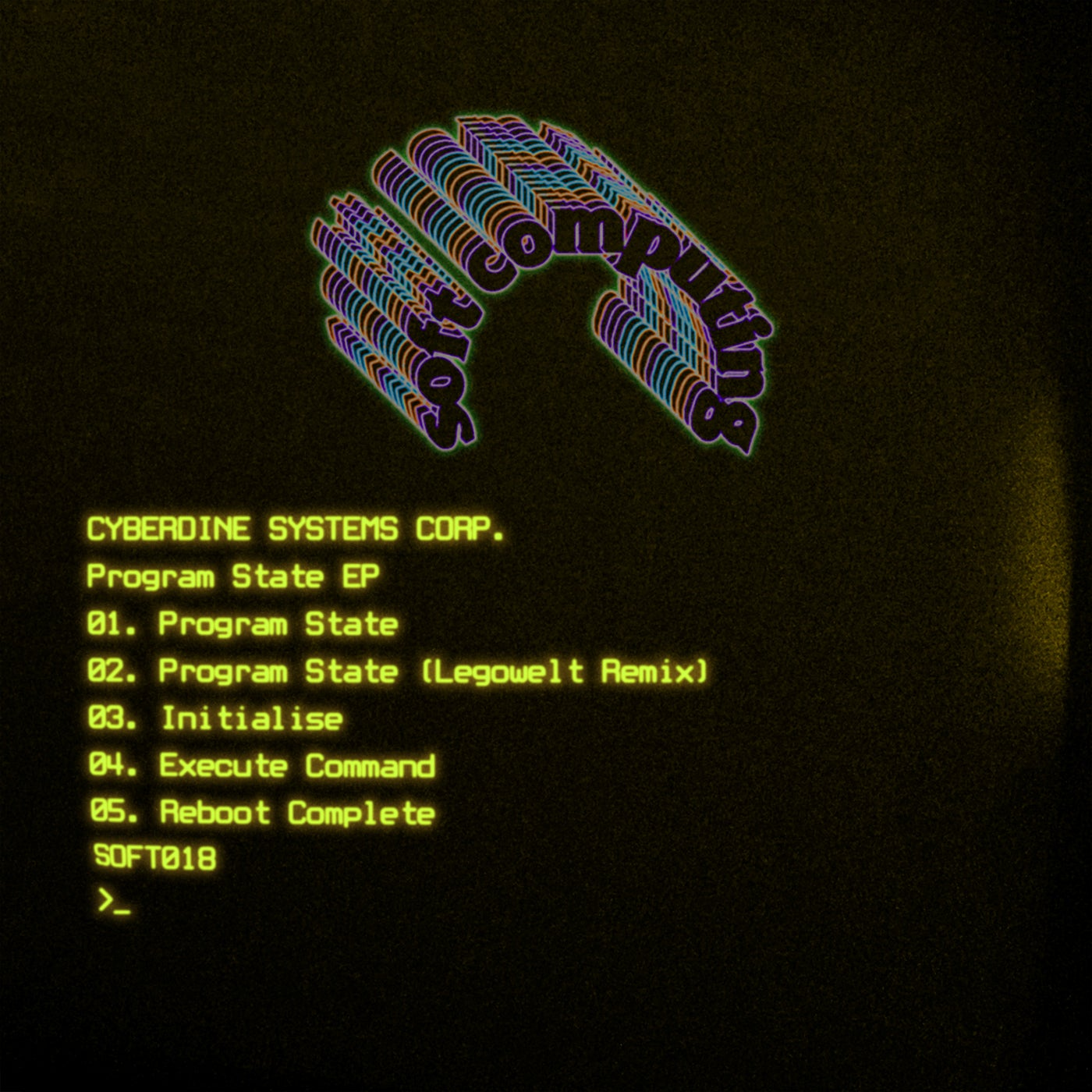 Download Program State EP on Electrobuzz