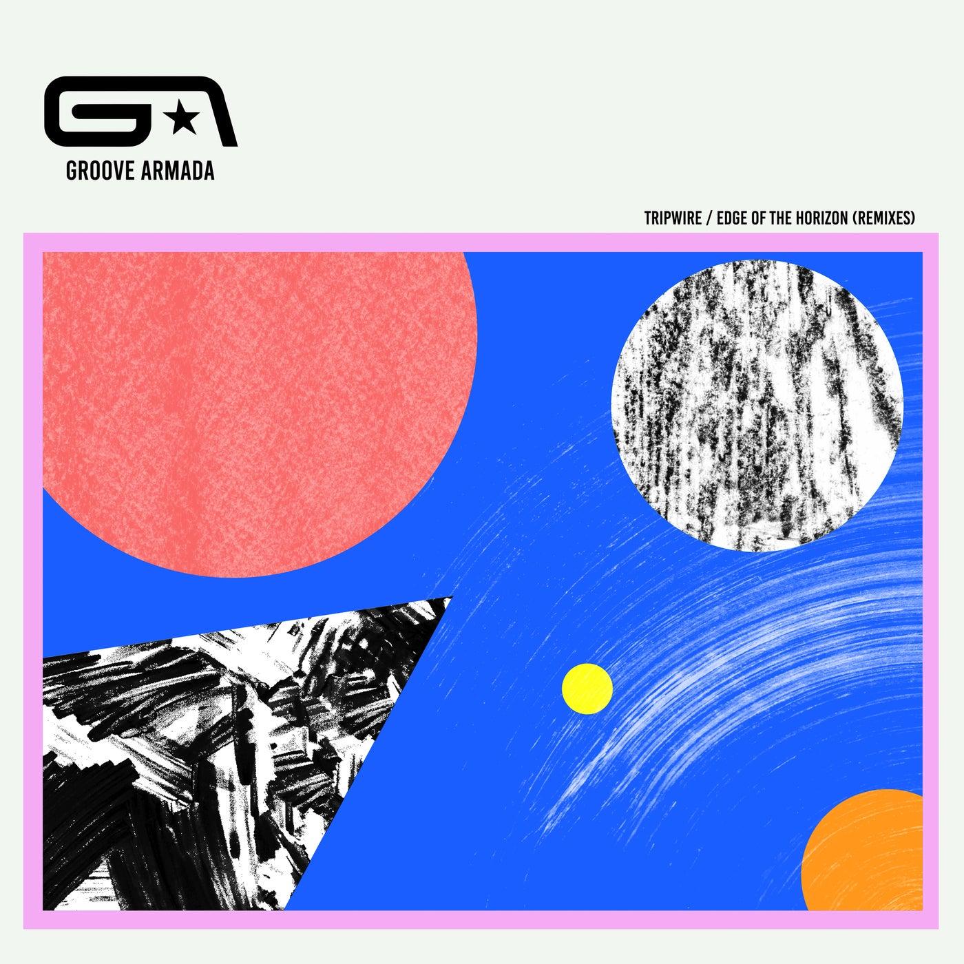 Download Tripwire / Edge of the Horizon (Remixes) on Electrobuzz