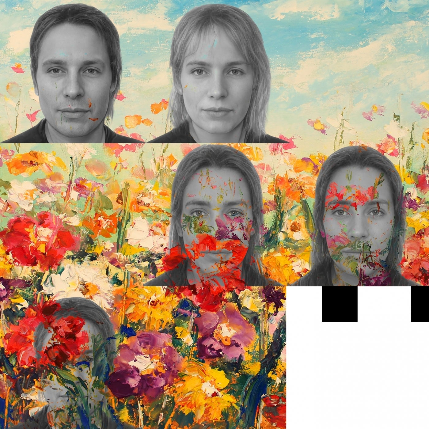 Download Blooming Flower on Electrobuzz