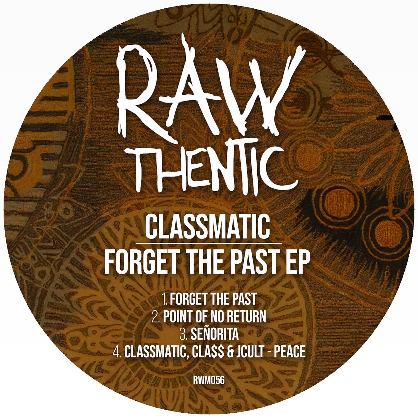 Download Forget The Past on Electrobuzz