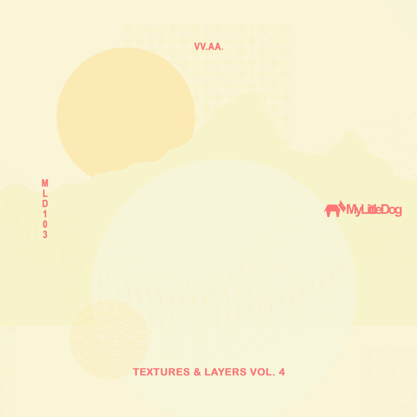 Download Textures & Layers, Vol. 4 on Electrobuzz