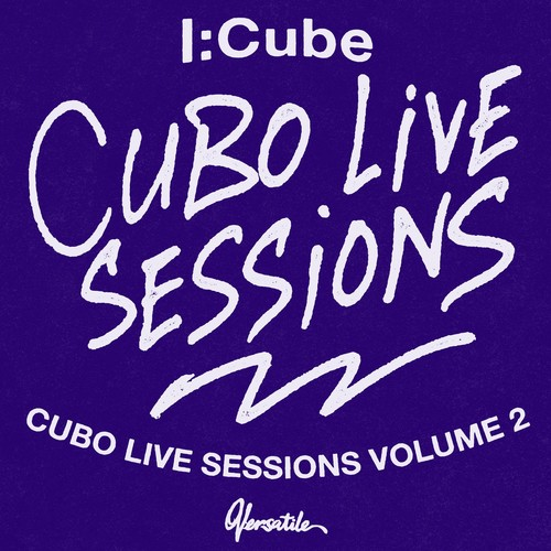 Download Cubo Live Sessions, Vol. 2 (Live) on Electrobuzz